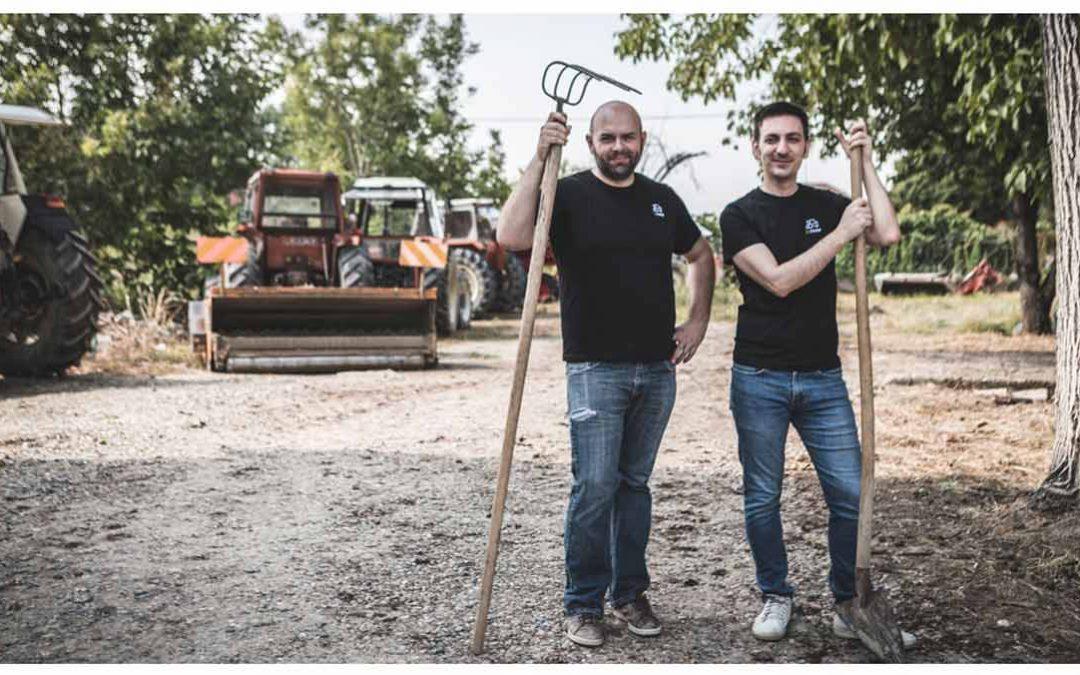 xFarm: l'applicazione per l'agricoltura di domani