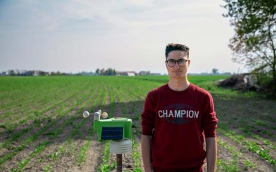 Making objective agronomic choices with digital technology