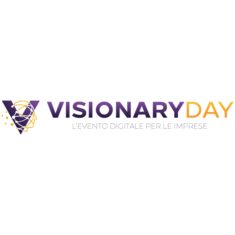 logo visionary day swiss