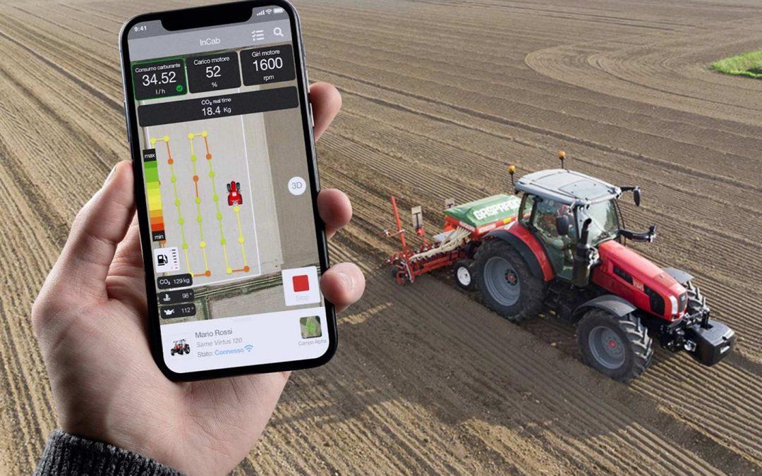 SDF e xFarm insieme per la digitalizzazione delle aziende agricole