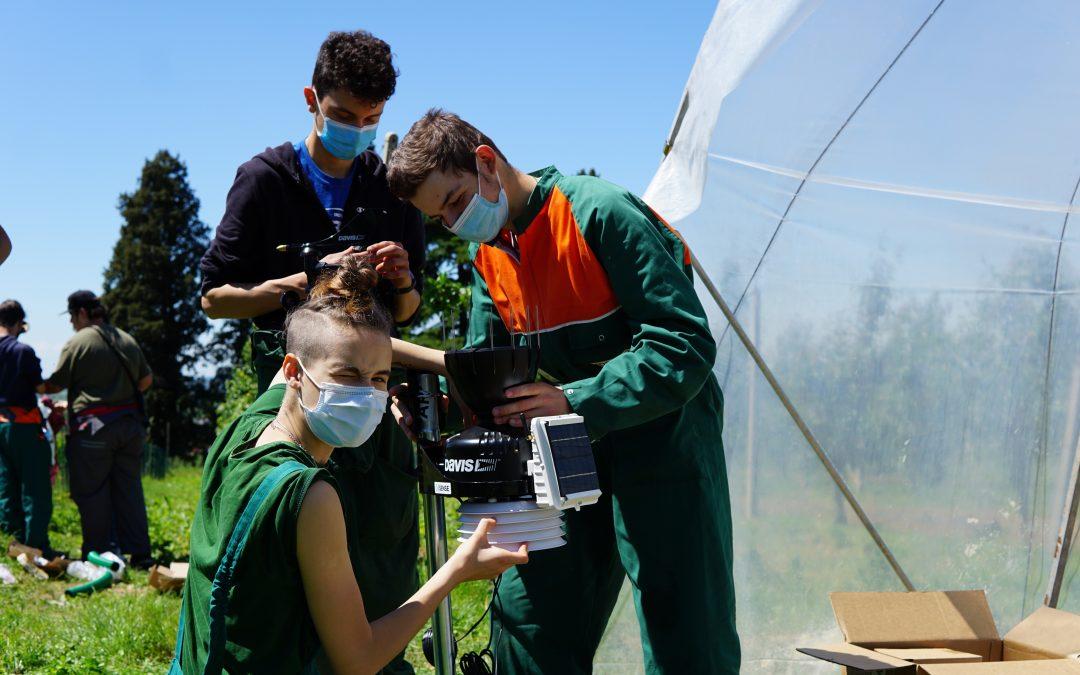 xFarm Education: il progetto per le agri-professioni del futuro